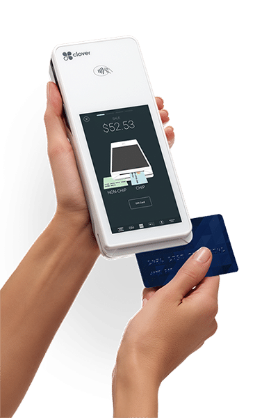 Mobile Clover Flex Flexible Pos System Merchant